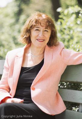 Marjolijn Uitzinger